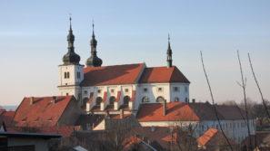 Kostel sv. Ignáce Březnice