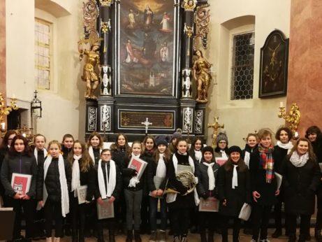 Sbor sv. Ignáce z Březnice